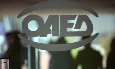 ΟΑΕΔ: Σήμερα το νέο πρόγραμμα για τους ανέργους