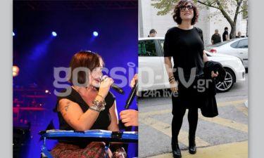 Η απίστευτη μεταμόρφωση της Ζουγανέλη! Έχασε 60 κιλά!