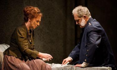 Καταλειφός-Κομνηνού: Μαζί στο θέατρο