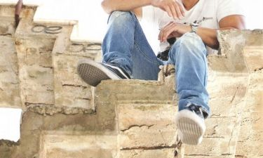 Έλληνας ζεν πρεμιέ δηλώνει: «Έχασα πολλά λεφτά, ξανάρχισα την ζωή μου από το μηδέν»