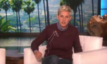 Ellen DeGeneres: Οι τραυματιοφορείς της Λάρισας στην… εκπομπή της