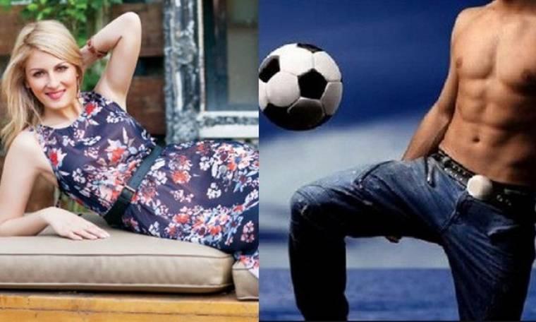 Κυριάκου: Χαμός με την αποκάλυψη της σχέσης της με ποδοσφαιριστή