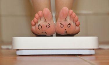 Μάθε πώς θα πολεμήσεις την παχυσαρκία!