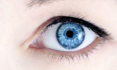 4 ασκήσεις για να βελτιώσετε την όρασή σας & να ξεκουράσετε τα μάτια σας!