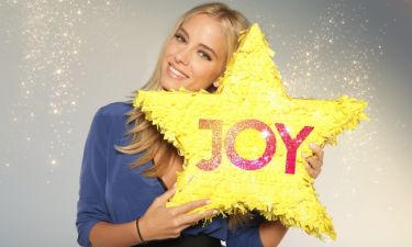 Η πρεμιέρα του Joy και η εξομολόγηση της Νομικού