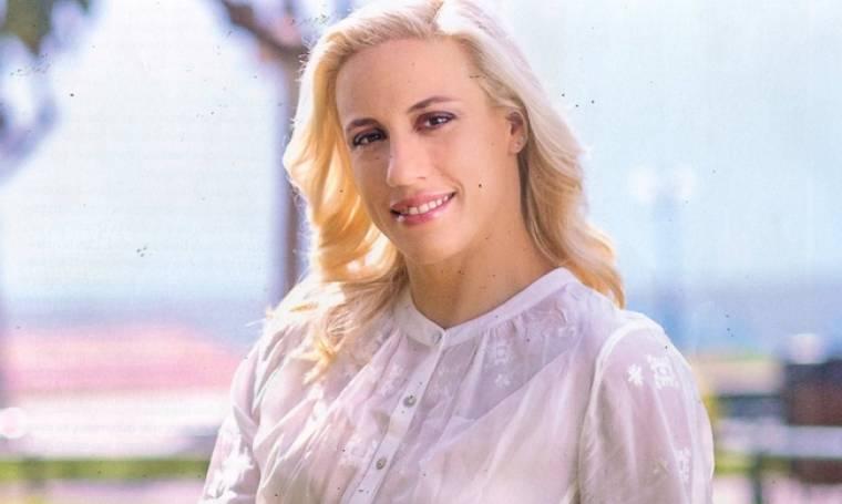 Νικόλ Κυριακοπούλου: «Για να κερδίσεις, πρέπει να ξέρεις και να χάνεις»