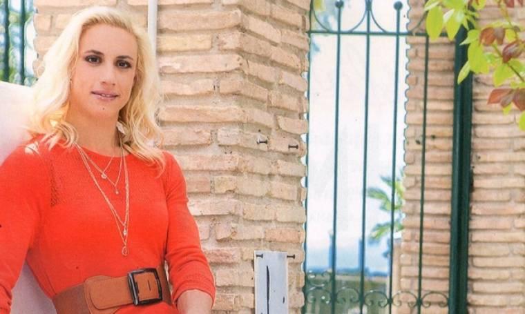 Νικόλ Κυριακοπούλου: «Είμαι απόλυτη και ξεκάθαρη»