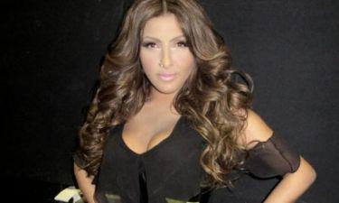 Έλενα Παπαρίζου: «Δεν θέλω ν' αγχώνομαι»