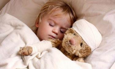 Το παιδί αρρώστησε-Πόσες ημέρες δεν θα πάει σχολείο