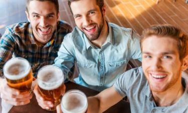 Μπύρα: Τα 4 οφέλη του ποτού για τη σεξουαλική ζωή των αντρών
