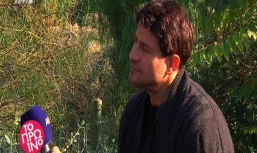 Γεωργούλης: Οι προτάσεις γάμου, ο ναρκισσισμός και η δήλωση για την Σωτηροπούλου