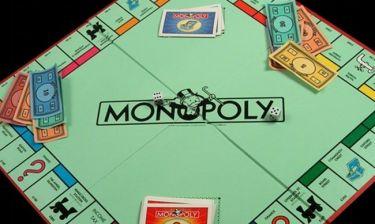Η Monopoly γίνεται ταινία!