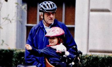Robert De Niro: Βόλτα με την κόρη του