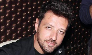 Μάνος Παπαγιάννης: «Η συνταγή της προσωπικής ευτυχίας για επιτυχία είναι… »