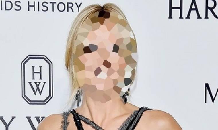 Ποια διάσημη μαμά κόλλησε από την κόρη της... ψείρες;