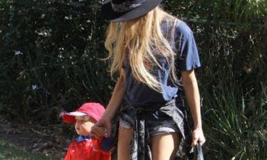 Πόσο όμορφος: Η εμφάνιση του γιου της Fergie που μας «έκλεψε την καρδιά»