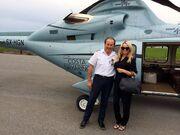 Η Pamela Anderson στη Μεσσηνία!