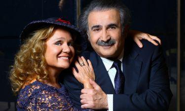 «Θεέ μου, τι σου κάναμε;»: Ο Λαζόπουλος επιστρέφει στο θέατρο στις 5 Νοεμβρίου