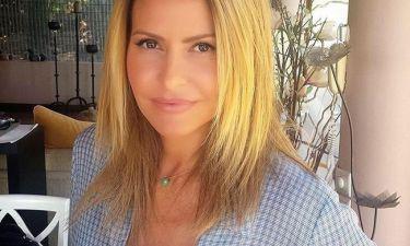 Τζένη Μπαλατσινού: «Δεν χορταίνω ποτέ να βλέπω και να ξαναβλέπω …»