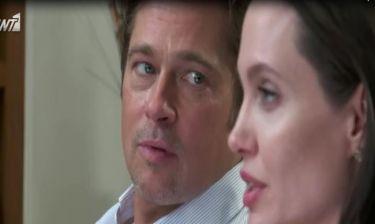 Angelina Jolie-Brad Pitt: H συγκλονιστική τους συνέντευξη, που έφτασε έως και το 68%