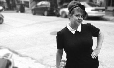 Αντιγόνη Πάντα-Χάρβα: «Σχεδόν κάθε μέρα ο Μάκης Πουνέντης χαρακτήριζε τα κιλά μου»