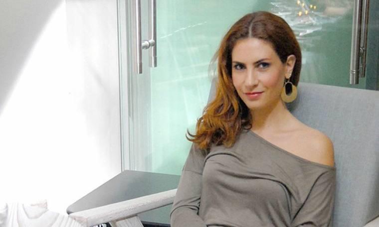 Ειρήνη Μπαλτά: «Έχω κάνει ψυχοθεραπεία»