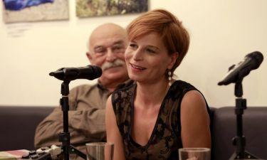 Μιχαέλα Αντωνίου: «Έχω ζήσει από τη δουλειά μου»