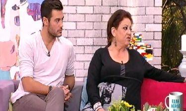 Παπουτσή: «Όταν πεθάνω θα ήθελα να αποτεφρωθώ» - Δείτε πώς αντέδρασαν Ντορέττα-Μαρτάκης!