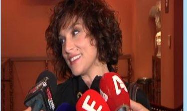 Ελεονώρα Ζουγανέλη: Έτσι έχασε τα παραπανίσια κιλά!