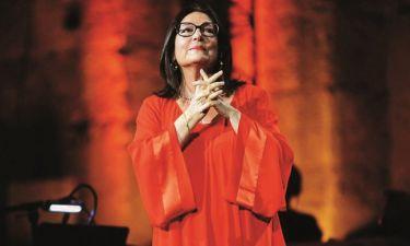 Νάνα Μούσχουρη: Τι θυμάται για Χατζηδάκι και Μερκούρη