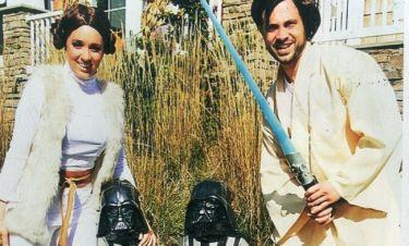 Η Καλομοίρα και το… Star Wars