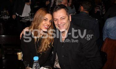 Γιώργος Δασκουλίδης: Δεν κρύβει τον έρωτά του