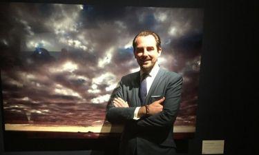 Ο «ουρανός» του πρίγκιπα Νικόλαου στον οίκο Christie's