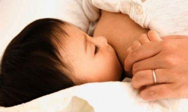 Εβδομάδα Μητρικού Θηλασμού: Επιτρέπονται τα συμπληρώματα διατροφής στο θηλασμό;