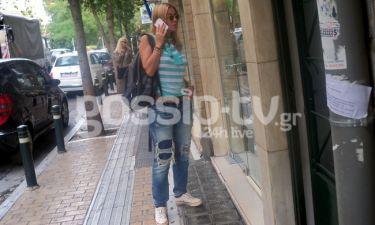 Χριστίνα Παππά: Άσε καλή μου το κινητό από το χέρι σου!