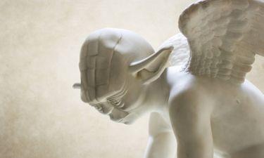 Οι πρωταγωνιστές του Star Wars έγιναν… αρχαιοελληνικά αγάλματα