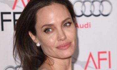 Αδυνάτισε κι άλλο; Οι νέες φωτογραφίες της Angelina Jolie είναι πραγματικά τρομακτικές
