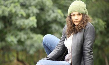 Τζούλι Τσόλκα: «Τα παιδιά τα σκέφτομαι, τον γάμο όχι»
