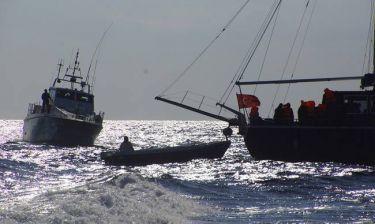 Οργή της κυβέρνησης για την εμμονή των Ευρωπαίων για κατάργηση των θαλάσσιων συνόρων μας!