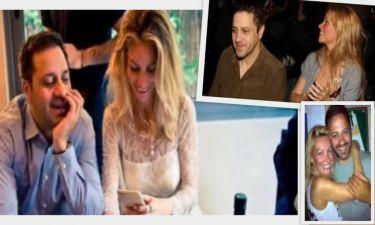 Αυτή είναι είδηση: Η Άριελ Κωνσταντινίδη παντρεύτηκε τον κολλητό της και δεν το πήρε κανείς είδηση!