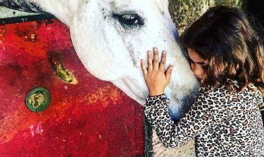 Είδαμε την κόρη Κορινθίου- Αιβάζη και λιώσαμε