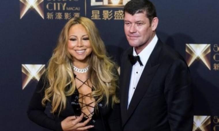 Δυσάρεστα νέα για την Mariah Carey!Τα πρώτα σύννεφα στη σχέση της με τον James Packer