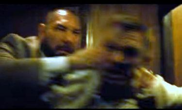 Ο Έλληνας που παλεύει με τον James Bond Daniel Craig!