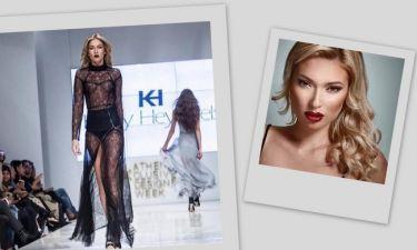 Το τρυφερό μήνυμα της νέας Σταρ Ελλάς για τη νίκη της – Ο στόχος της για τα καλλιστεία «Μις Υφήλιος»