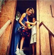 Μαρία Έλενα Κυριάκου: Η τρυφερή φωτογραφία με τον γιο της