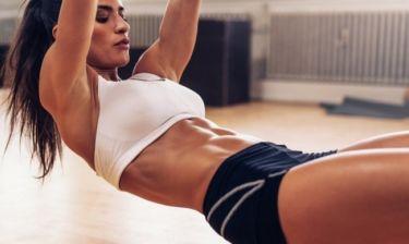 Πόσο πρέπει να γυμνάζεστε για να χάσετε κιλά