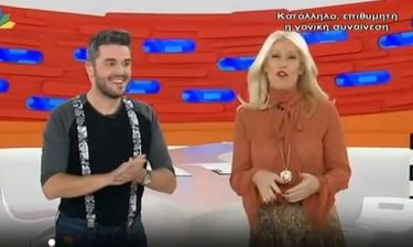 Γιατί απουσιάζει ο Σεργουλόπουλος από την εκπομπή «Φ&Μ live»;