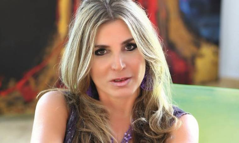 Μίνα Βαλυράκη-Παπαθεοδώρου: Η Formula 1, οι πίνακες, η ταχύτητα και η… Φλωρεντία