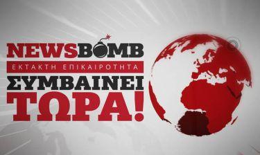 ΈΚΤΑΚΤΟ: Ξυλοκόπησαν βουλευτή της Χρυσής Αυγής σε συλλαλητήριο Ποντίων (vid)