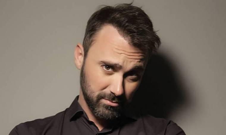 Γιώργος Καπουτζίδης: «Όποιος γράφει αποκαλύπτει τον εαυτό του»